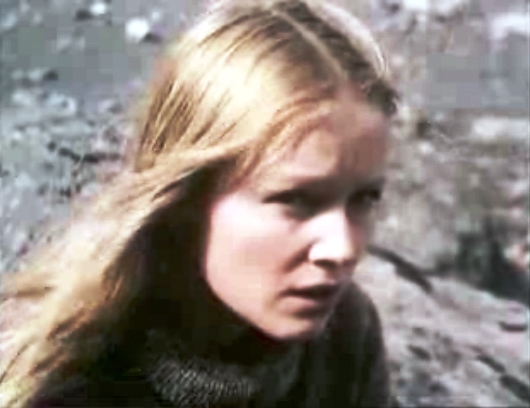 Storm warning (1981)