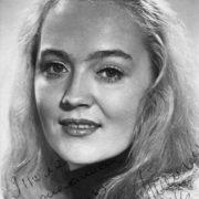 Yulia Pashkovskaya, 1974