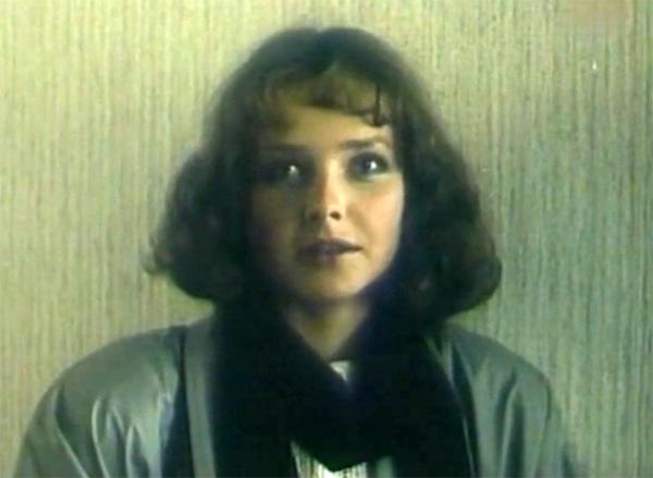 1987 film 'Male portraits'