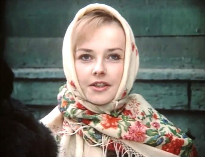 1993 film Russian business