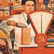 Cultural trade. 1949