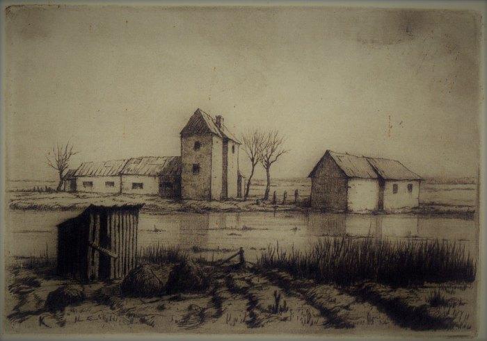 Flood. 1949