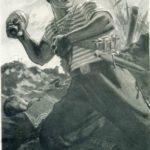 World War II Soviet posters