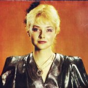 Photo from the magazine 'Soviet Screen', 12 - 1990