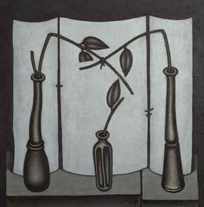 Triptych. 1993