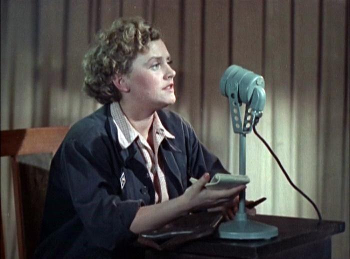 Good morning. 1955 film