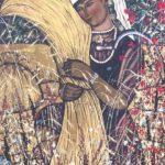 Soviet Tatar artist Ildar Kasimovich Zaripov 1939-2012