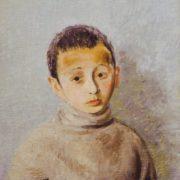 Misha. 1933. Samara art museum