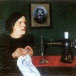 Revolutionary Russia Art Association 1922-32