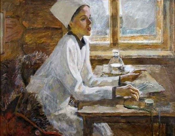 Rural doctor. 1987
