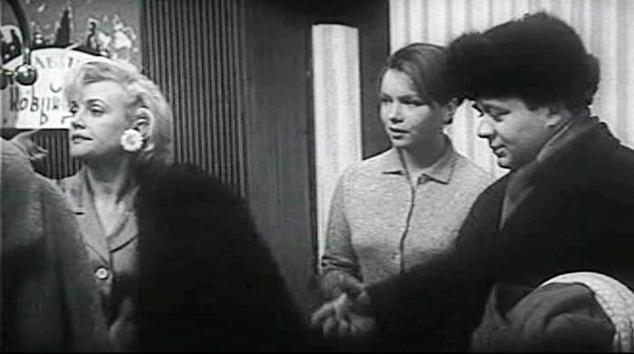 Zigzag of luck. 1968
