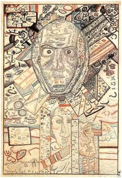 Drawing 'Head'