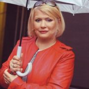 Favorite actress Galina Polskikh