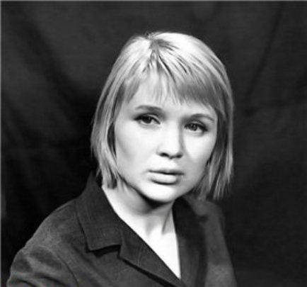 Galina Polskikh