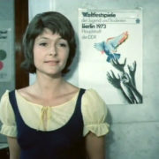 German-Soviet film 'Smile, contemporary'. 1975