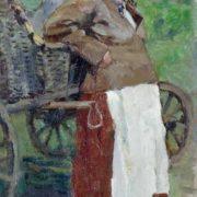 Perm woman