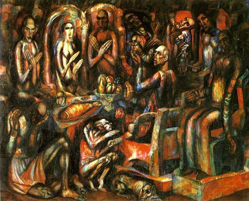 The feast of kings