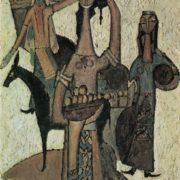 Ashtaraq. 1968