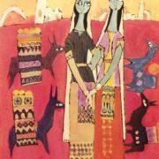 Ashtaraq. 1969