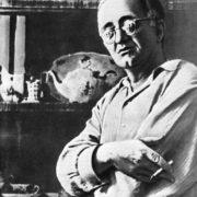 Soviet Armenian artist Ruben Isaakovich Shaverdyan (1900-1977)