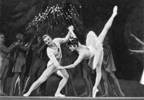 Unsurpassed Soviet ballet