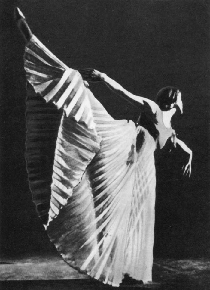 Romeo and Juliet. Juliet - L. Gershunova