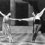 Vanina Vanini. Vanina - E. Ryabinkina. Pietro-V. Tikhonov