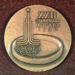 Soviet Art for XXII Moscow Olympiad