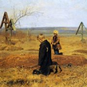 Orphaned. 1891