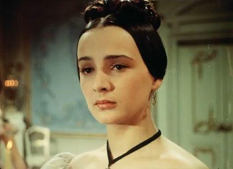 1960 film Queen of Spades