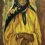 Soviet artist Vladimir Boborykin