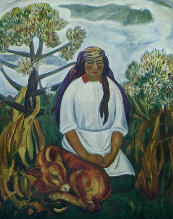 Radzhabgul. 1972-1975