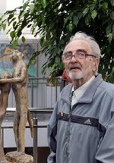 Alexey Sergeyevich Tsvetkov