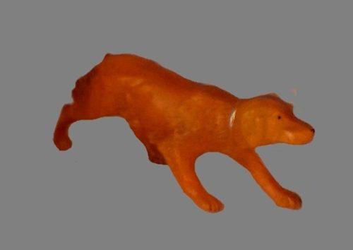 Celluloid dog