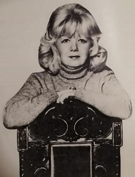 Biography book. 1985