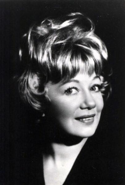 Lyudmila Shagalova